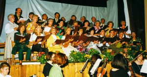 Abendserenade 1997