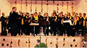 Klasse Chorklassiker 2004