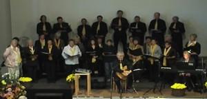 Volksliedersingen 2007